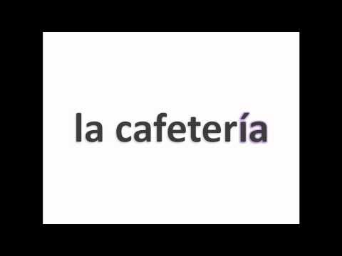 Spanish Fundamentals: Accent Marks