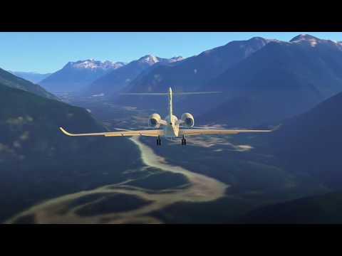 Infinite Flight Global | TOP 5 dangerous airports
