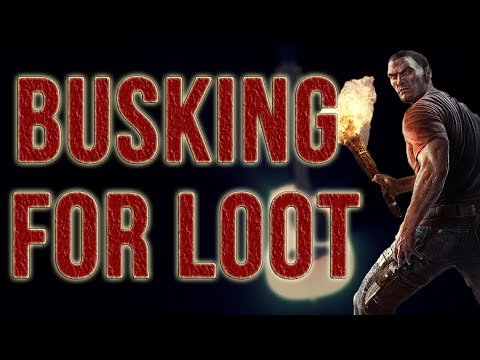 H1Z1 Funny Gameplay, Busking For Loot, Life of a Blackberry
