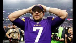 NFL Game Ending Touchdowns