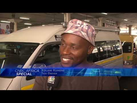 An inside look into SA's minibus taxi industry