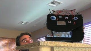 Download FrankenNINE ! || Konas Comedy Sketches || Konas2002 Video