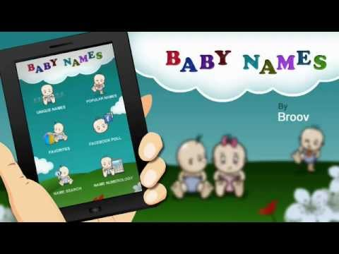 5 lakh Baby names with meanings