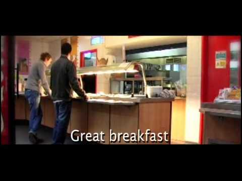 LSE Residences Bankside House - Budget Accommodation in Central London