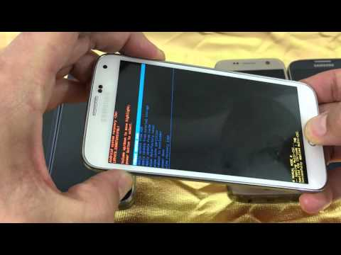 All Samsung Galaxy Phones: Forgot Password / Swipe Code / Pin Code / Fingerprint
