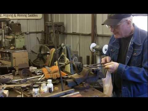 Handmade Metal Bender - Metal Bending Tool