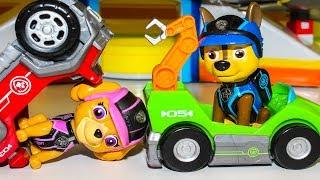 Download Мультик Щенячий патруль все серии Мультики про игрушки Развивающие видео для детей Paw Patrol Video