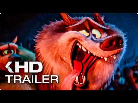 STORKS Trailer 2 (2016)