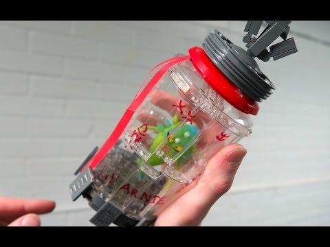 LEGO Li'l Arnie - Black Ops 3