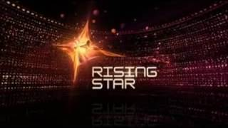 """""""RISING STAR"""" - A LIVE singing reality show on colors TV Channel."""