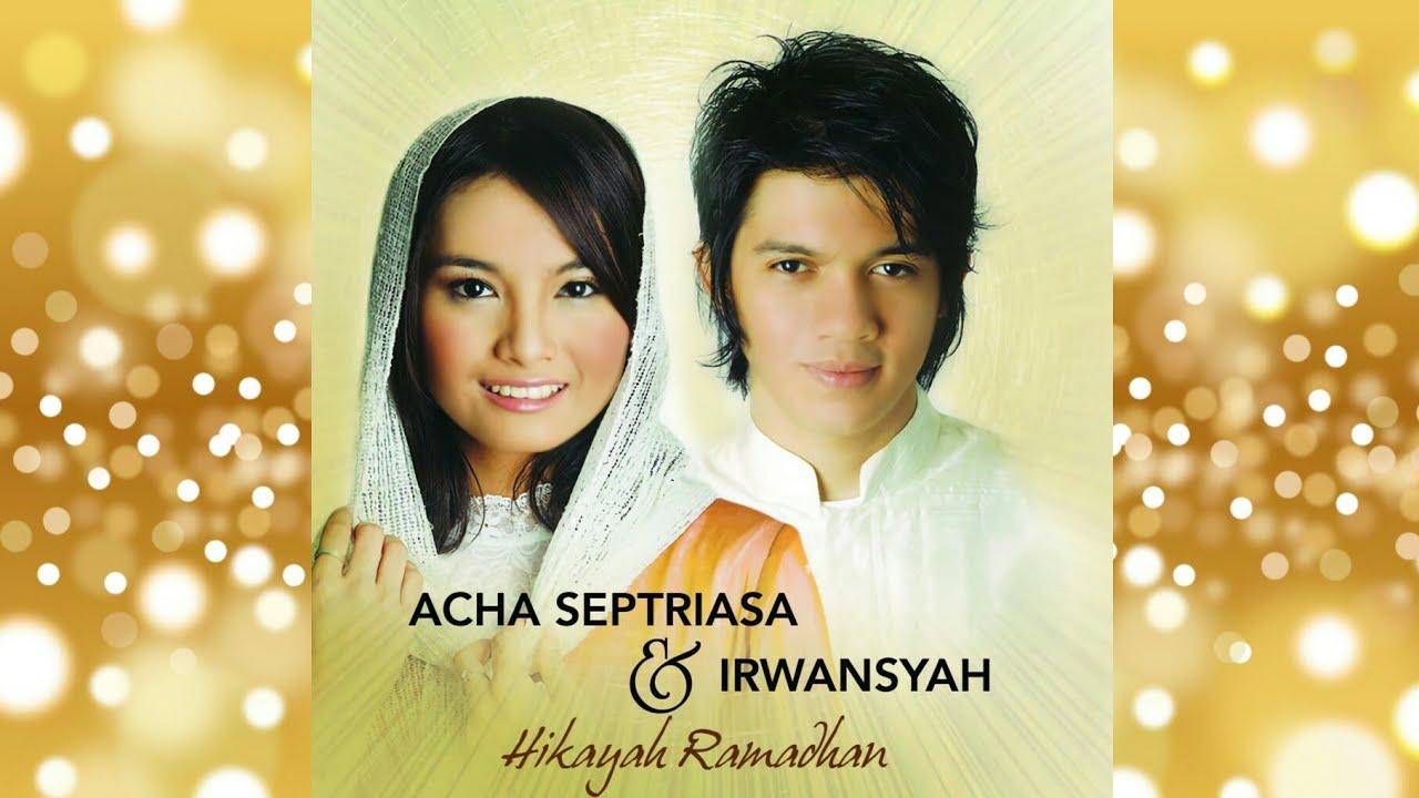 Acha Septriasa & Irwansyah - Puisi Illahi