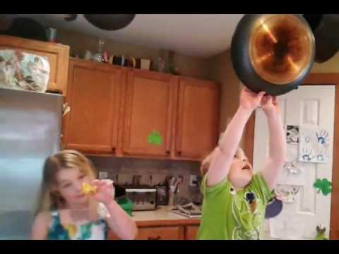 Sarah's Creations - Balloon Ice Cubes