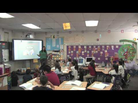 Explicit, Systematic Instruction for English Language Learners