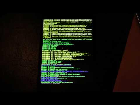 LiveBoot: animação de boot para o Android que identifica possíveis problemas do sistema