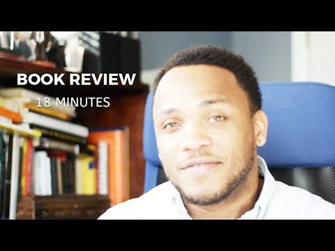 Book Review | 18 Minutes - Peter Bregman
