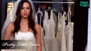 Pretty Little Liars Season 4 Episode 23 Clip Through The Woods Freefo
