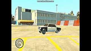 AVTOSH GTA 4 _BY CEDRIC