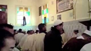 La Mosquée De Amezoug A Beni Mouhli