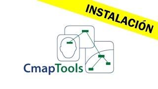 Como descargar e instalar CMapTools