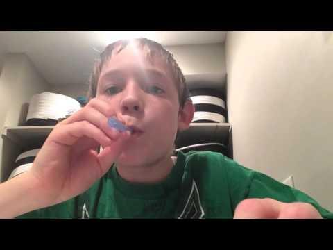 How to make a cheap blowgun for little kids