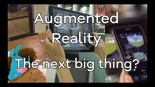 What future for augmented reality? - BBC Click