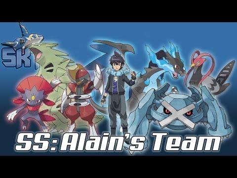 Seleção da Semana: Alain's Team
