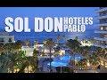 Download Sol Don Hoteles  - Don Pablo 2018 MP3,3GP,MP4