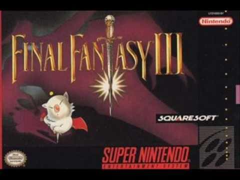 #28 - Final Fantasy VI (III) - Atma Weapon (The Fierce Battle)