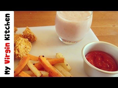 Healthy Happy Meal Recipe