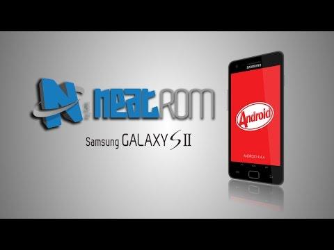 Galaxy S II ROMS in a FLASH (NEAT ROM)