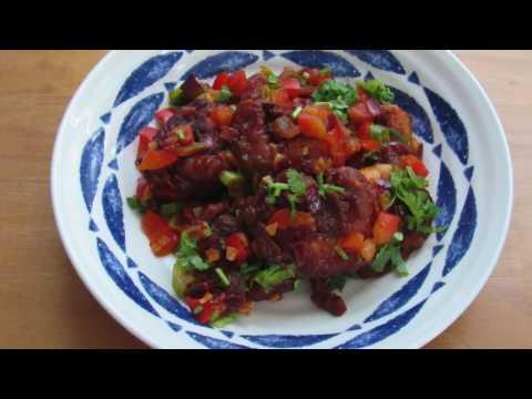 Prawn Manchurian | Quick & Easy Recipe | Indo Chinese Recipe