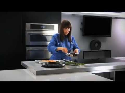 JennAir® Convection Microwave: Cooking Salmon in a Microwave | JennAir