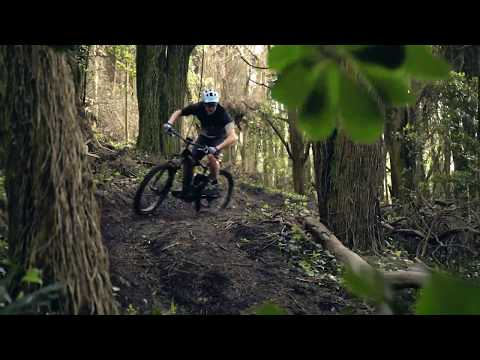 Giant Bicycles | E Is For Extra Fun