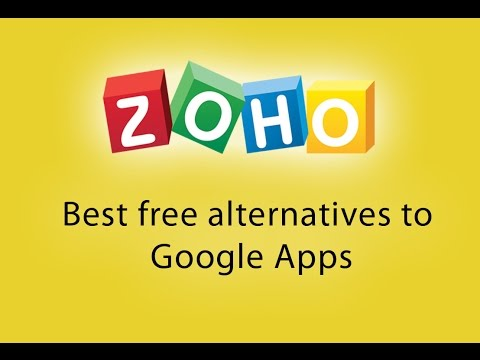 Get Free Business Email at Zoho (Zoho mail setup for a domain)