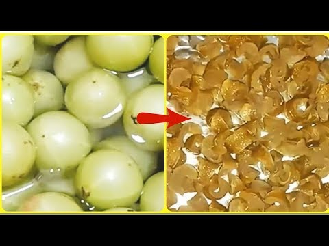 Amla candy recipe with honey | Amla during pregnancy
