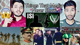 AWESOME Facts About PAKISTAN Media Never Show - Indian Reaction | M Bros Reactions.