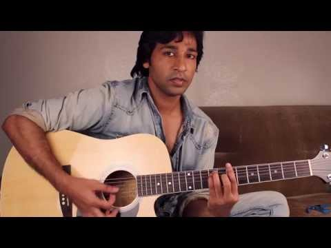 How To Play Bar Chords - Guitar Lessons in hindi for Beginners