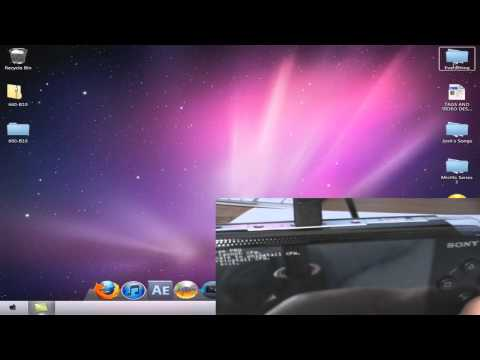 Hack ANY PSP to CFW 6.60 PRO-B10 (Safe and Easy)(1000, 2000, 3000, PSP GO)
