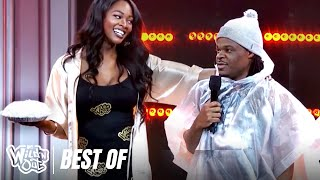 Best of Wild 'N Out Games SUPER COMPILATION | Wild 'N Out
