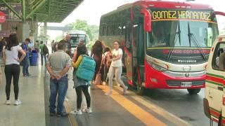MinTransporte anunció recursos para el gremio de transporte intermunicipal - Telemedellín