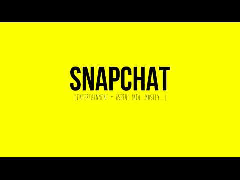 How to delete snapchat conversations