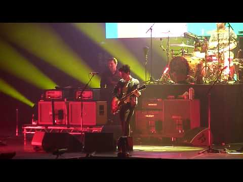 Stereophonics I Wanna Get Lost With You Live Brighton Centre 27/02/2018 HD