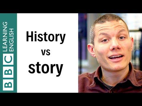 EIAM: History vs Story