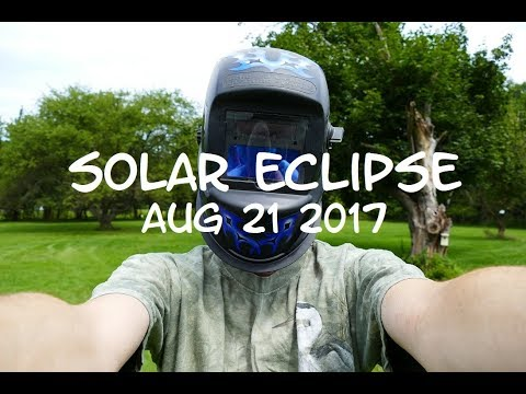 Solar Eclipse Aug 21 2017