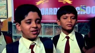 CID - Khatre Mein Masoom - Episode 1083 - 31st May 2014
