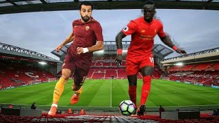 SADIO MANE & MOHAMED SALAH ● FASTEST Duo in the world ● Best Runs & Goals ● 2017 HD