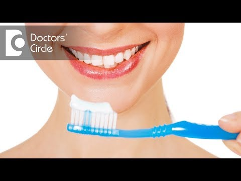 How to take care of Dental Implants? - Dr. Abhilash Pasare