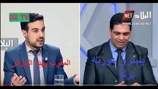 #x202b;شاهد الرد الجزائري 🚀على تهديد المغرب بالحرب في الصحراء🚀#x202c;lrm;