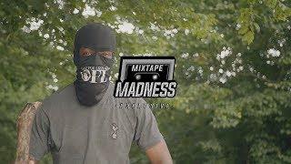 Mr AnythingGreenGetBun - Mutulu The Driller (Music Video) | @MixtapeMadness