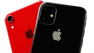 iPhone 11 - LOOK HOW SIMILAR IT IS!